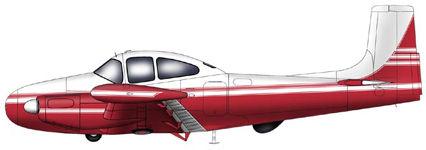 turboliner plane